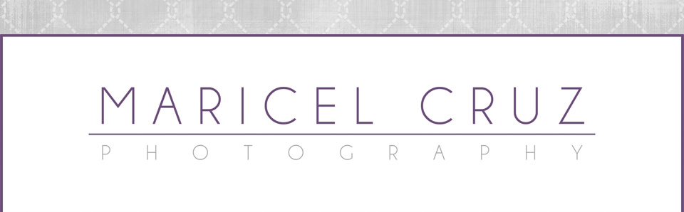 Maricel Cruz Photography logo